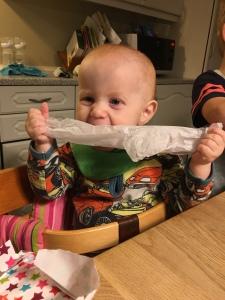 Uhm lækkert papir!